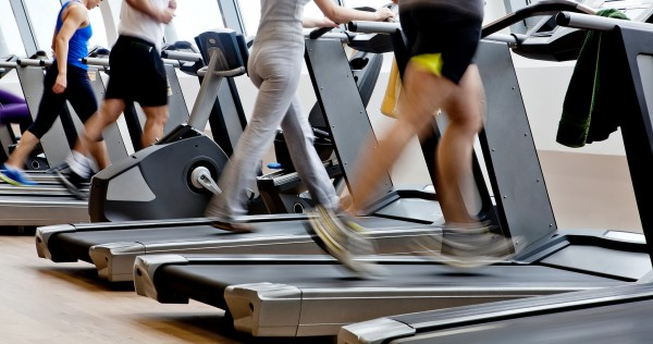 New Exercise Trends